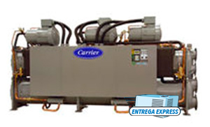 Chillers Carrier
